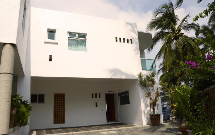 Foto de casa en renta en  g.08, club santiago, manzanillo, colima, 1387837 No. 01