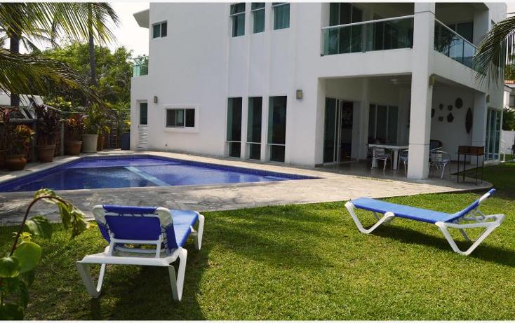 Foto de casa en renta en  g.08, club santiago, manzanillo, colima, 1387837 No. 02