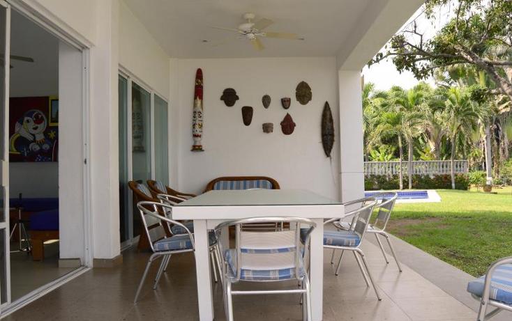 Foto de casa en renta en  g.08, club santiago, manzanillo, colima, 1387837 No. 04