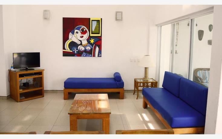Foto de casa en renta en  g.08, club santiago, manzanillo, colima, 1387837 No. 06