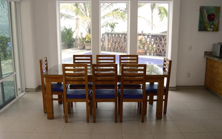 Foto de casa en renta en  g.08, club santiago, manzanillo, colima, 1387837 No. 07