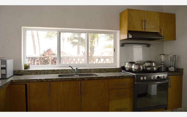 Foto de casa en renta en  g.08, club santiago, manzanillo, colima, 1387837 No. 09