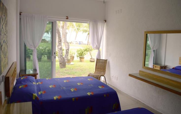 Foto de casa en renta en  g.08, club santiago, manzanillo, colima, 1387837 No. 10