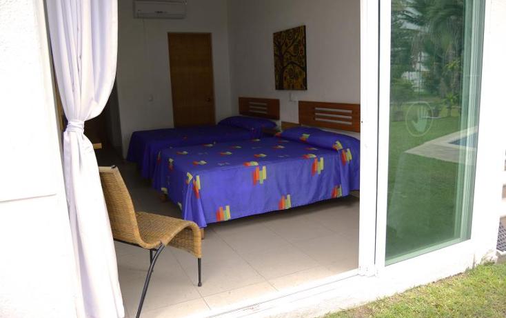 Foto de casa en renta en  g.08, club santiago, manzanillo, colima, 1387837 No. 11