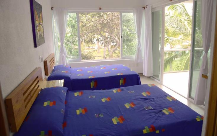 Foto de casa en renta en  g.08, club santiago, manzanillo, colima, 1387837 No. 12