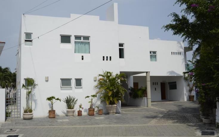 Foto de casa en renta en  g-08, club santiago, manzanillo, colima, 1659548 No. 01