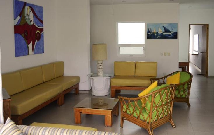 Foto de casa en renta en  g-08, club santiago, manzanillo, colima, 1659548 No. 02