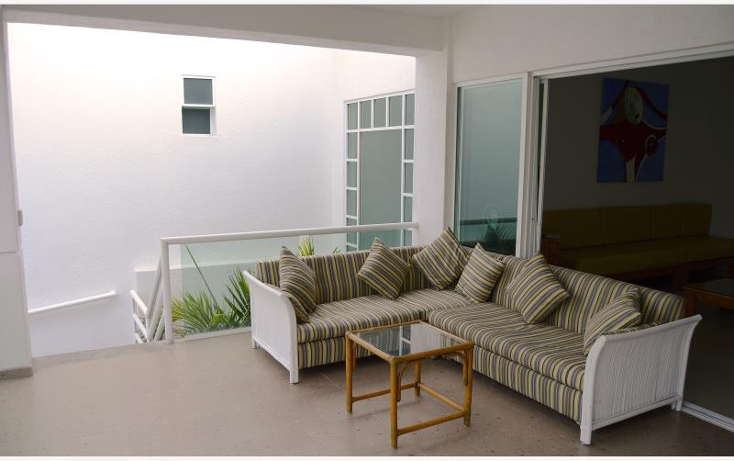 Foto de casa en renta en  g-08, club santiago, manzanillo, colima, 1659548 No. 03