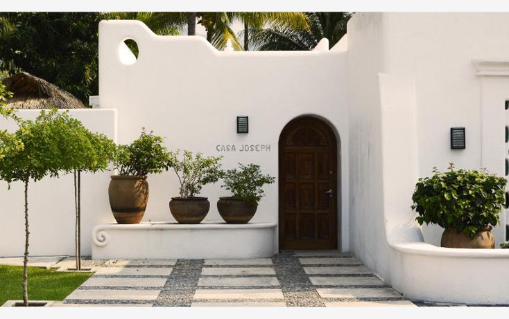 Foto de casa en renta en  g-10, club santiago, manzanillo, colima, 1534174 No. 02