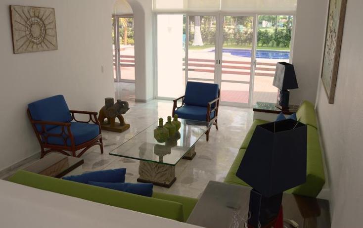 Foto de casa en renta en  g-10, club santiago, manzanillo, colima, 1534174 No. 04