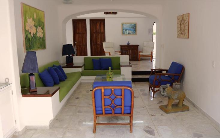 Foto de casa en renta en  g-10, club santiago, manzanillo, colima, 1534174 No. 06
