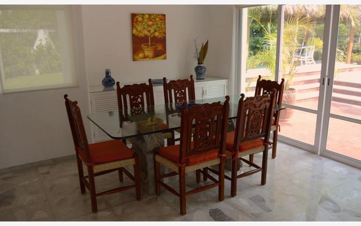 Foto de casa en renta en  g-10, club santiago, manzanillo, colima, 1534174 No. 07