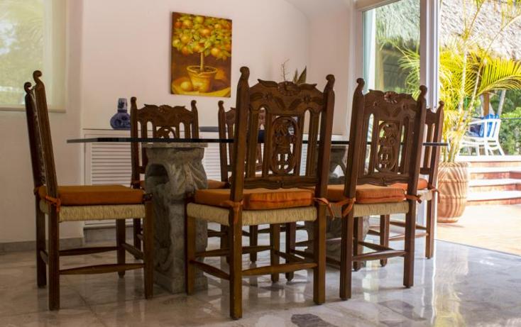 Foto de casa en renta en  g-10, club santiago, manzanillo, colima, 1534174 No. 09