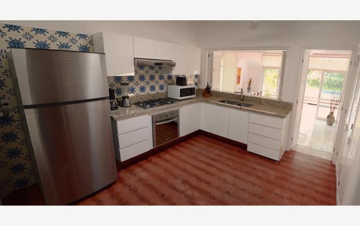 Foto de casa en renta en  g-10, club santiago, manzanillo, colima, 1534174 No. 10