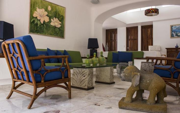 Foto de casa en renta en  g-10, club santiago, manzanillo, colima, 1534174 No. 11