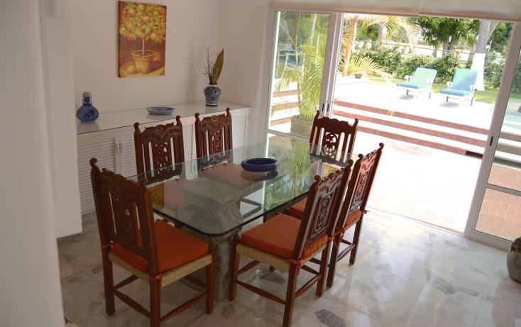 Foto de casa en renta en  g-10, club santiago, manzanillo, colima, 1534174 No. 12