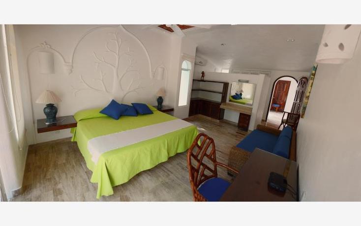 Foto de casa en renta en  g-10, club santiago, manzanillo, colima, 1534174 No. 16