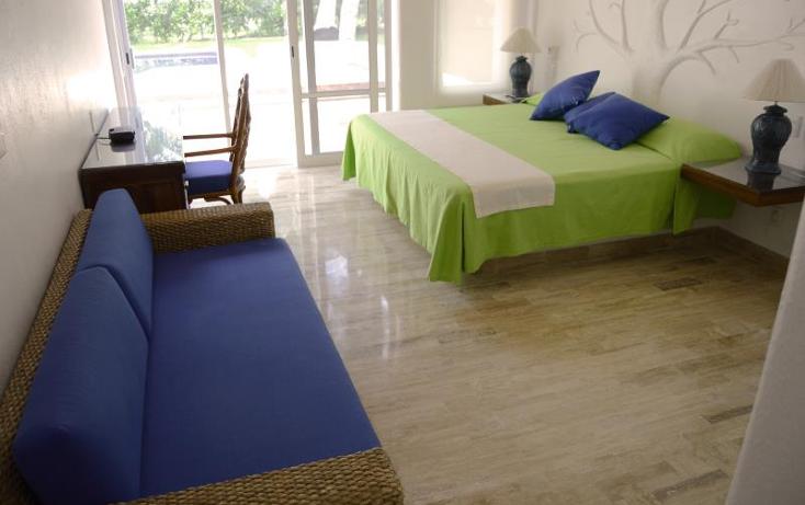 Foto de casa en renta en  g-10, club santiago, manzanillo, colima, 1534174 No. 17