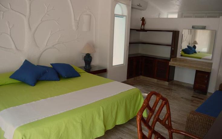 Foto de casa en renta en  g-10, club santiago, manzanillo, colima, 1534174 No. 20