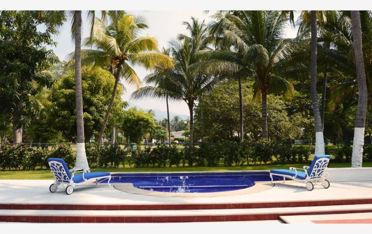 Foto de casa en renta en  g-10, club santiago, manzanillo, colima, 1534174 No. 21