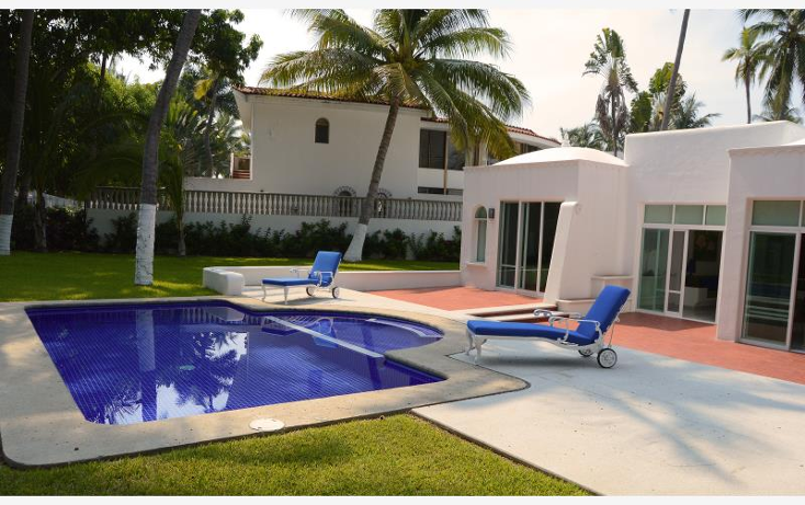 Foto de casa en renta en  g-10, club santiago, manzanillo, colima, 1534174 No. 22