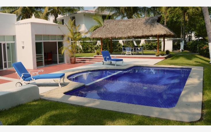 Foto de casa en renta en  g-10, club santiago, manzanillo, colima, 1534174 No. 23