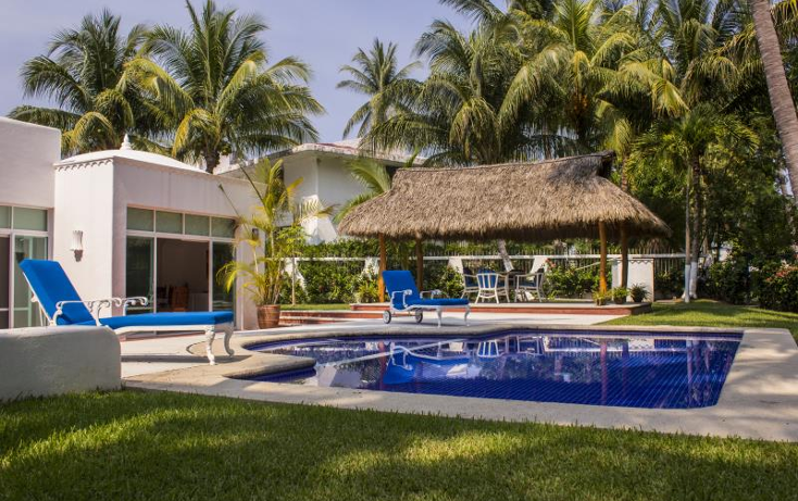 Foto de casa en renta en  g-10, club santiago, manzanillo, colima, 1534174 No. 27
