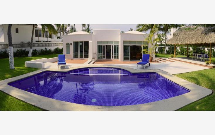 Foto de casa en renta en  g-10, club santiago, manzanillo, colima, 1534174 No. 28