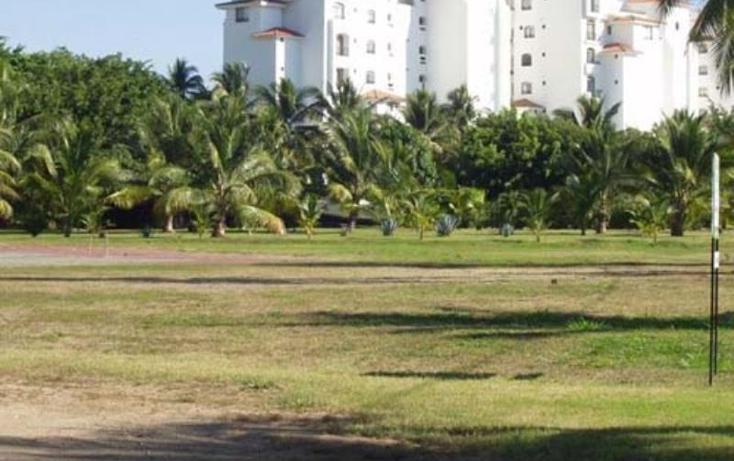 Foto de terreno habitacional en venta en  g12, club santiago, manzanillo, colima, 840401 No. 02