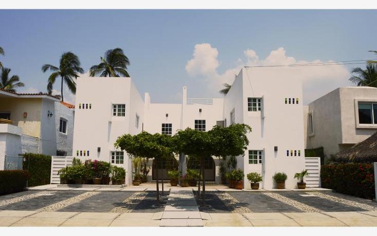 Foto de casa en renta en  g-14 a, club santiago, manzanillo, colima, 1534160 No. 01