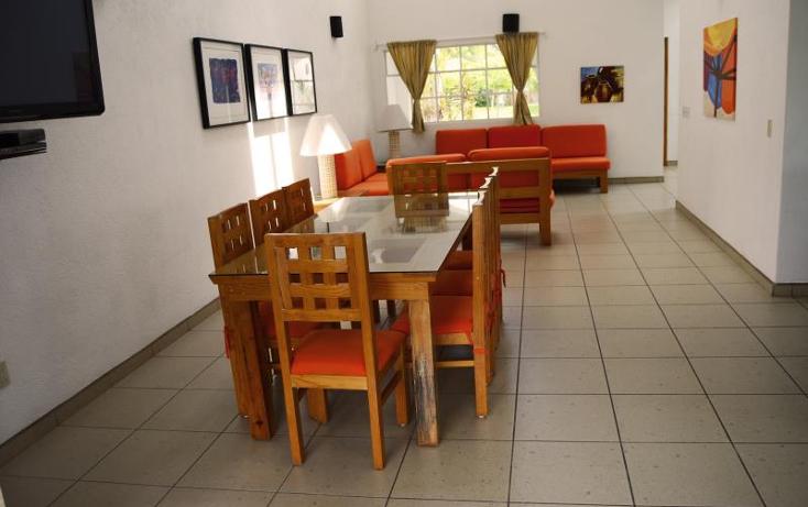 Foto de casa en renta en  g-14 a, club santiago, manzanillo, colima, 1534160 No. 06