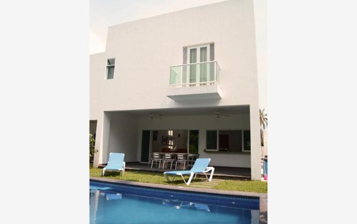 Foto de casa en renta en  g-14 a, club santiago, manzanillo, colima, 1534160 No. 12