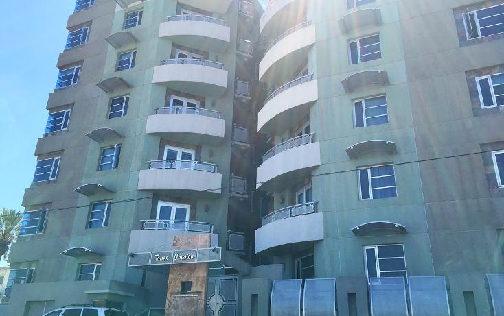Foto de departamento en renta en  , gabilondo, tijuana, baja california, 2030365 No. 01