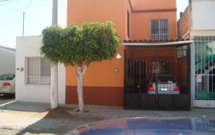 Foto de casa en venta en gabino barreda 150, san miguelito, irapuato, guanajuato, 1806324 no 33