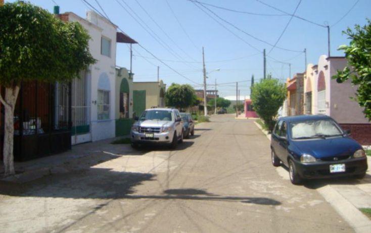 Foto de casa en venta en gabino barreda 150, san miguelito, irapuato, guanajuato, 1806324 no 34