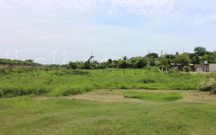 Foto de terreno habitacional en venta en gabino barrera, revolución mexicana, tuxpan, veracruz, 582362 no 01