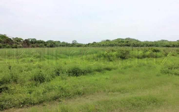 Foto de terreno habitacional en venta en gabino barrera, revolución mexicana, tuxpan, veracruz, 582362 no 02