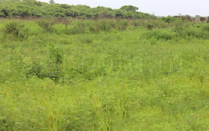 Foto de terreno habitacional en venta en gabino barrera, revolución mexicana, tuxpan, veracruz, 582362 no 03