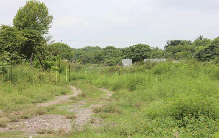 Foto de terreno habitacional en venta en gabino barrera, revolución mexicana, tuxpan, veracruz, 582362 no 07