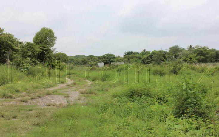 Foto de terreno habitacional en venta en gabino barrera, revolución mexicana, tuxpan, veracruz, 582362 no 08
