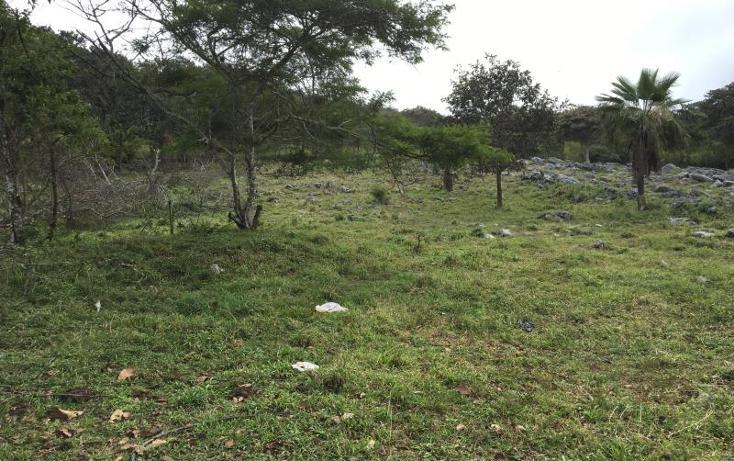Foto de terreno comercial en venta en  , gabriel esquinca, san fernando, chiapas, 1496941 No. 29