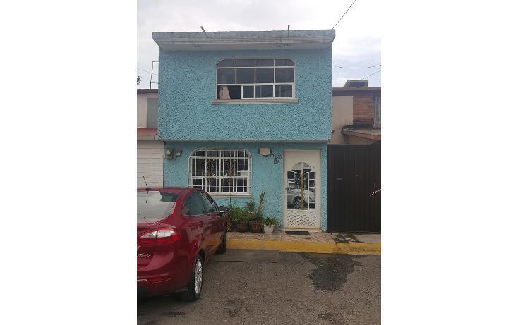 Foto de casa en venta en gabriel galaviz , jesús jiménez gallardo, metepec, méxico, 2006754 No. 01