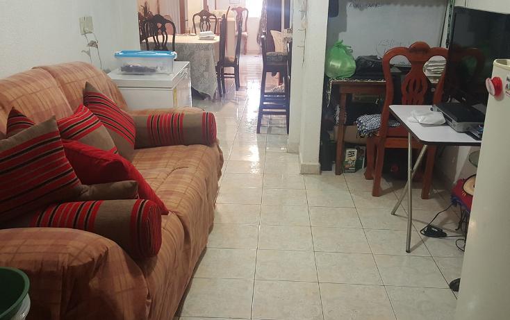 Foto de casa en venta en gabriel galaviz , jesús jiménez gallardo, metepec, méxico, 2006754 No. 04