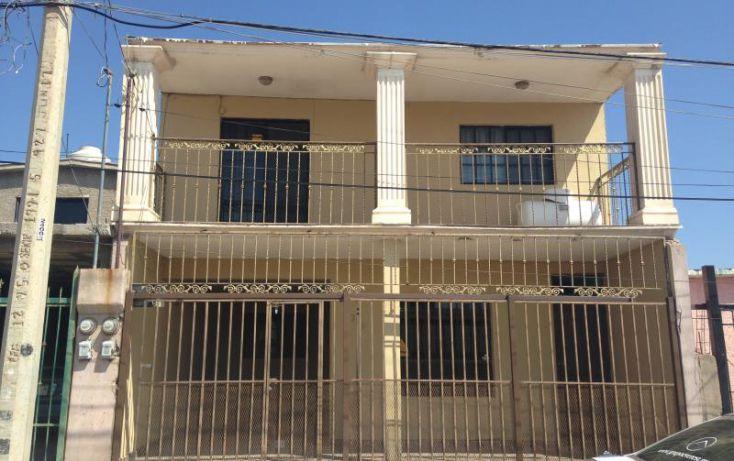 Foto de casa en venta en gabriel garcía márquez 3319, alamedas i, chihuahua, chihuahua, 1534170 no 01