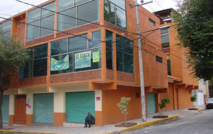 Foto de edificio en venta en, gabriel hernández, gustavo a madero, df, 1199963 no 01