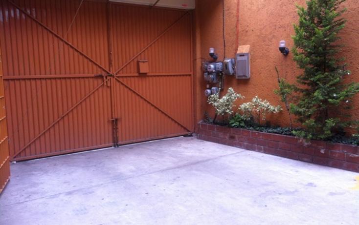 Foto de edificio en venta en  , gabriel hernández, gustavo a. madero, distrito federal, 1199963 No. 09