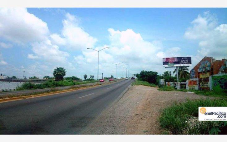 Foto de terreno industrial en venta en gabriel leyva 6015, anáhuac, mazatlán, sinaloa, 1304687 no 01