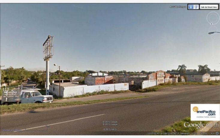 Foto de terreno industrial en venta en gabriel leyva 6015, anáhuac, mazatlán, sinaloa, 1304687 no 02