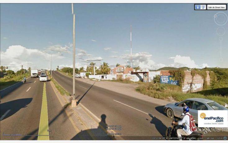 Foto de terreno industrial en venta en gabriel leyva 6015, anáhuac, mazatlán, sinaloa, 1304687 no 03