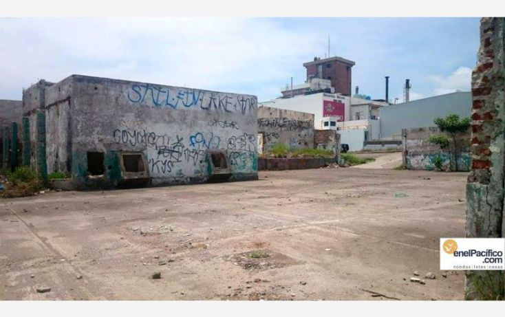 Foto de terreno industrial en venta en gabriel leyva 6015, anáhuac, mazatlán, sinaloa, 1304687 no 04